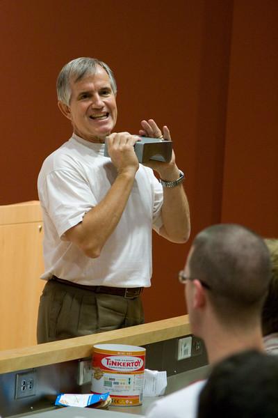 2007-08-22<br>IT Fellows Academy