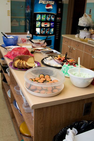 2007-12-14<br>IT Christmas Feast
