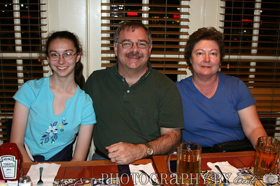Katri and her parents