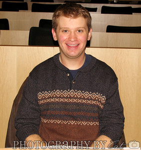 Will Hartwell, specialist