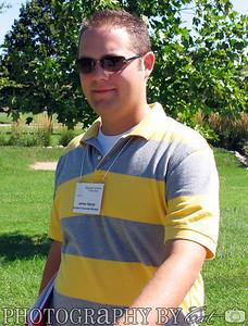 James Stange, manager