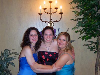 Me, Tammy L. and Dana