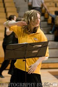 Women's Basketball: 2/09/2008 v. UIC
