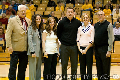 This group was inducted into the Hall of Fame.