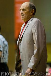 Coach for Miami Ohio.
