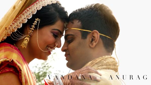 Vandana + Anurag: Wedding Feature FIlm @ JW Marriott - Indianapolis, IN_V2