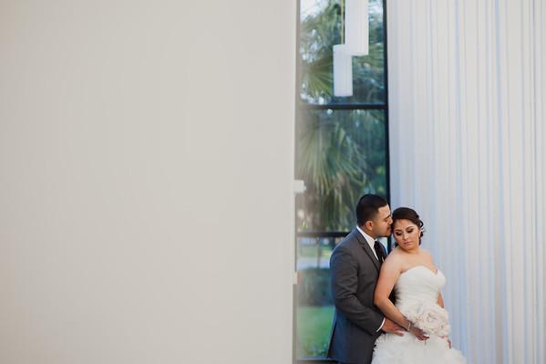 Vanessa + Manny: Highlights