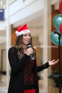1212271-0030    The 3rd Annual Santa Walk fundraiser benefiting Variety the Children's Charity of Southern California at Westfield Topanga on Dec. 2, 2012 in Canoga Park, Calif.  (Photo by Ryan Miller/Capture Imaging)