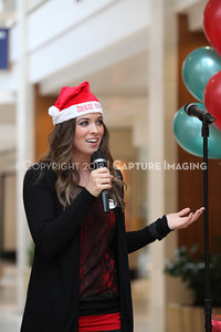1212271-0031    The 3rd Annual Santa Walk fundraiser benefiting Variety the Children's Charity of Southern California at Westfield Topanga on Dec. 2, 2012 in Canoga Park, Calif.  (Photo by Ryan Miller/Capture Imaging)