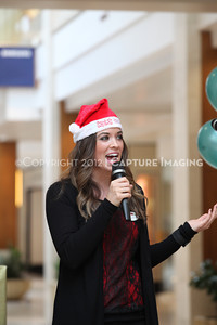 1212271-0028    The 3rd Annual Santa Walk fundraiser benefiting Variety the Children's Charity of Southern California at Westfield Topanga on Dec. 2, 2012 in Canoga Park, Calif.  (Photo by Ryan Miller/Capture Imaging)