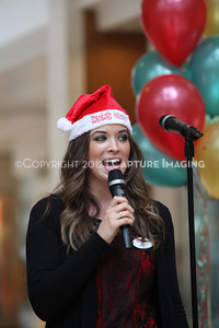 1212271-0044    The 3rd Annual Santa Walk fundraiser benefiting Variety the Children's Charity of Southern California at Westfield Topanga on Dec. 2, 2012 in Canoga Park, Calif.  (Photo by Ryan Miller/Capture Imaging)