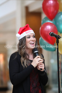 1212271-0032    The 3rd Annual Santa Walk fundraiser benefiting Variety the Children's Charity of Southern California at Westfield Topanga on Dec. 2, 2012 in Canoga Park, Calif.  (Photo by Ryan Miller/Capture Imaging)