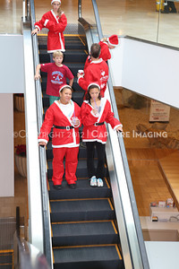 1212271-0004    The 3rd Annual Santa Walk fundraiser benefiting Variety the Children's Charity of Southern California at Westfield Topanga on Dec. 2, 2012 in Canoga Park, Calif.  (Photo by Ryan Miller/Capture Imaging)