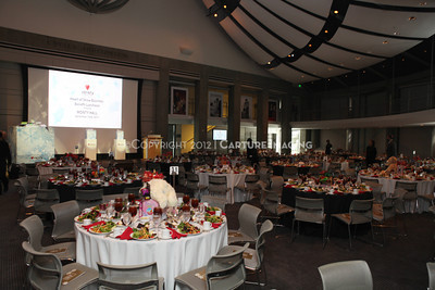 1112235-016    LOS ANGELES, CA - DECEMBER 15: The 2011 Heart of Show Business Benefit Luncheon honoring Monty Hall to benefit Variety the Children's Charity of Southern California at Skirball Center on December 15, 2011 in Los Angeles, California. (Photo by Ryan Miller/Capture Imaging)