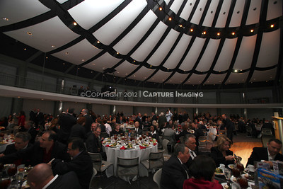1112235-019    LOS ANGELES, CA - DECEMBER 15: The 2011 Heart of Show Business Benefit Luncheon honoring Monty Hall to benefit Variety the Children's Charity of Southern California at Skirball Center on December 15, 2011 in Los Angeles, California. (Photo by Ryan Miller/Capture Imaging)