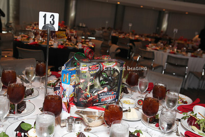 1112235-005    LOS ANGELES, CA - DECEMBER 15: The 2011 Heart of Show Business Benefit Luncheon honoring Monty Hall to benefit Variety the Children's Charity of Southern California at Skirball Center on December 15, 2011 in Los Angeles, California. (Photo by Ryan Miller/Capture Imaging)