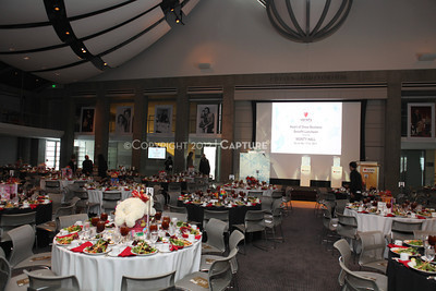 1112235-013    LOS ANGELES, CA - DECEMBER 15: The 2011 Heart of Show Business Benefit Luncheon honoring Monty Hall to benefit Variety the Children's Charity of Southern California at Skirball Center on December 15, 2011 in Los Angeles, California. (Photo by Ryan Miller/Capture Imaging)