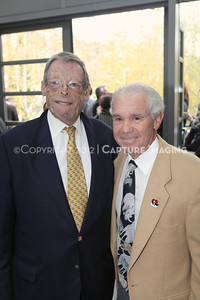 1112235-035    LOS ANGELES, CA - DECEMBER 15: The 2011 Heart of Show Business Benefit Luncheon honoring Monty Hall to benefit Variety the Children's Charity of Southern California at Skirball Center on December 15, 2011 in Los Angeles, California. (Photo by Ryan Miller/Capture Imaging)