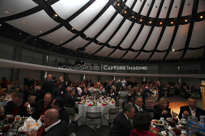 1112235-021    LOS ANGELES, CA - DECEMBER 15: The 2011 Heart of Show Business Benefit Luncheon honoring Monty Hall to benefit Variety the Children's Charity of Southern California at Skirball Center on December 15, 2011 in Los Angeles, California. (Photo by Ryan Miller/Capture Imaging)