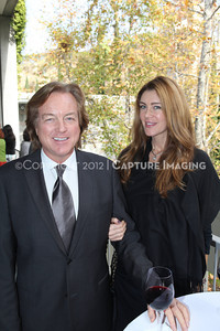 1112235-027    LOS ANGELES, CA - DECEMBER 15: The 2011 Heart of Show Business Benefit Luncheon honoring Monty Hall to benefit Variety the Children's Charity of Southern California at Skirball Center on December 15, 2011 in Los Angeles, California. (Photo by Ryan Miller/Capture Imaging)