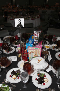 1112235-003    LOS ANGELES, CA - DECEMBER 15: The 2011 Heart of Show Business Benefit Luncheon honoring Monty Hall to benefit Variety the Children's Charity of Southern California at Skirball Center on December 15, 2011 in Los Angeles, California. (Photo by Ryan Miller/Capture Imaging)