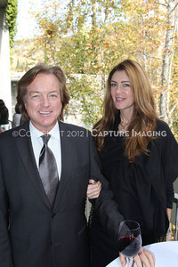 1112235-026    LOS ANGELES, CA - DECEMBER 15: The 2011 Heart of Show Business Benefit Luncheon honoring Monty Hall to benefit Variety the Children's Charity of Southern California at Skirball Center on December 15, 2011 in Los Angeles, California. (Photo by Ryan Miller/Capture Imaging)