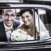 Veronica & Andy : Wedding at Sacred Heart Catholic Church, reception at the Scottish Rite Cathedral