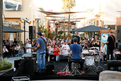 The Vestar District at Tustin Legacy Summer Concert