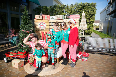 The Shops at Rossmoor – Holiday Spectacular – Dec 2, 2017