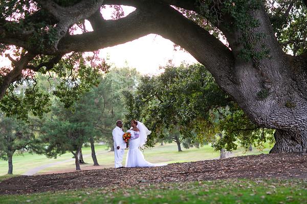 Veta & Kenneth /  Boundary Oak golf club