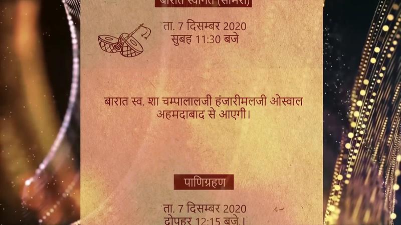 Heli-Hardik-Wedding-Invitation