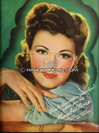 maybeline 1943