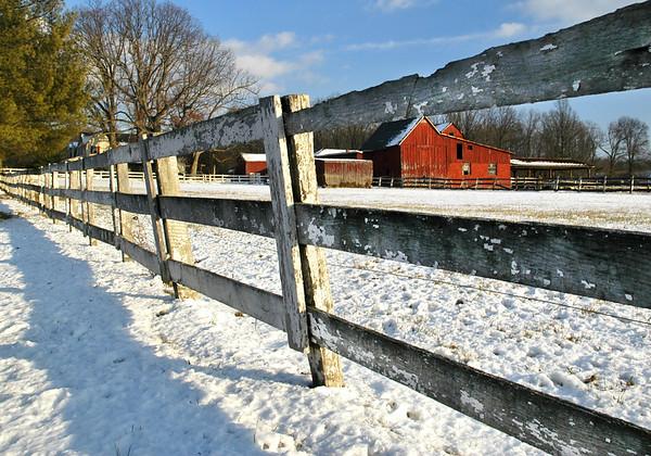 Churchville Farm