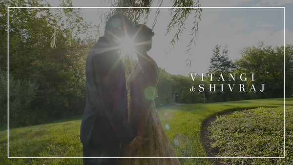 Vitangi + Shivraj Wedding Feature Film