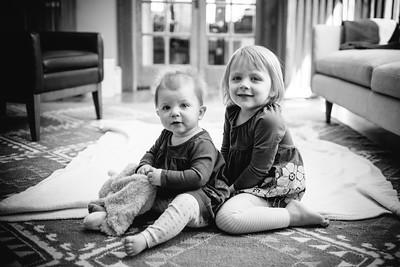 Vivian and Josephine