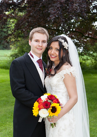 Wedding Day Photography - Sunday 1st June 2014