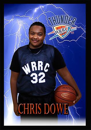 Thunder '13