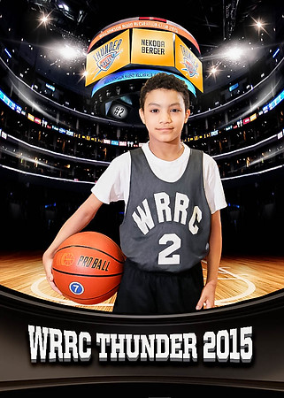 WRRC Thunder '15