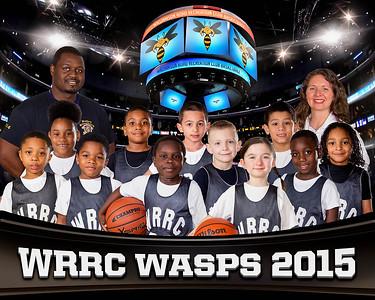 WRRC Wasps '15