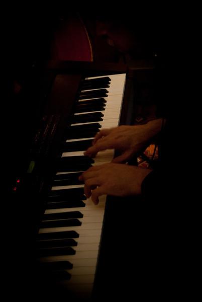 """""""Making Jazz Sing"""", Steve Kessler"""