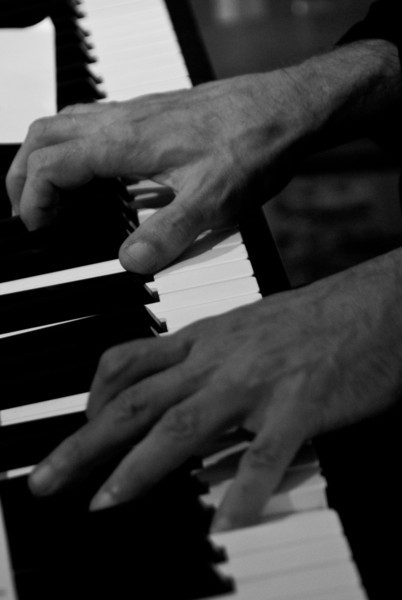 """""""Fingers"""", Steve Kessler"""