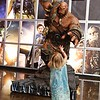 "The ""Warcraft"" installation at ArcLight Culver City"