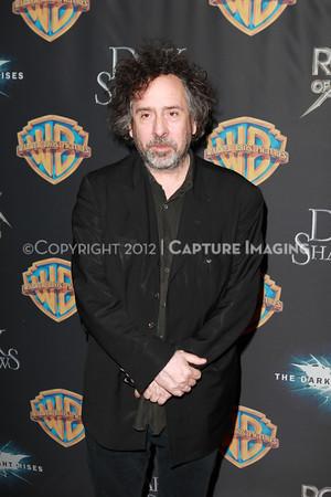 Warner Bros. Press Line