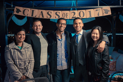 Wasim's Graduation Party 2017