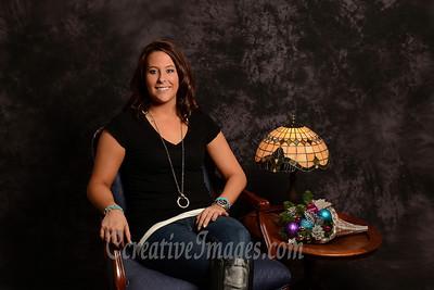 Wauconda Family Photographer. Brittany & Blake S. 12/18/13