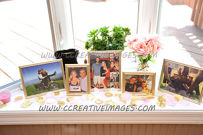 Wauconda Photographer Wedding Shower Susan C 7.16.16