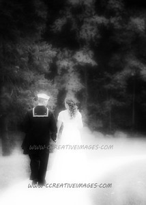 Waukegan Wedding Photographer. Hannah & Austin Wedding.  Signature Photo. 10/26/2013