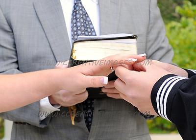 Waukegan Wedding Photographer. Hannah & Austin Wedding.  10/26/2013