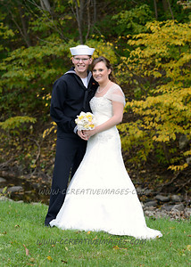 Waukegan Wedding Photographer. Hanna & Austin Wedding.  10/26/2013