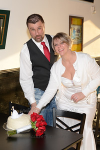 Waukegan IL  Wedding Portrait Photographer. Terpening/Otero wedding 4/20/2013